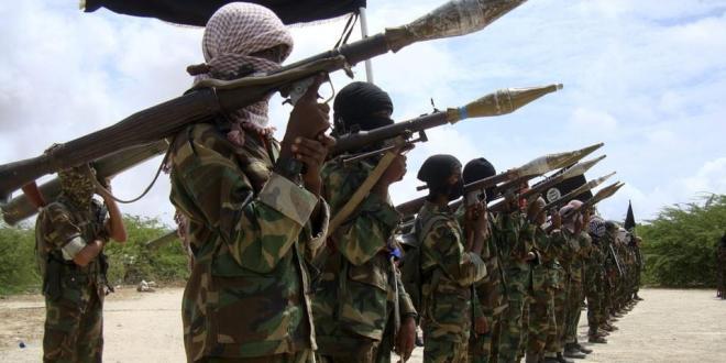 US Africa commander says Somalia airstrikes won't defeat al Shabab | Washington Examiner