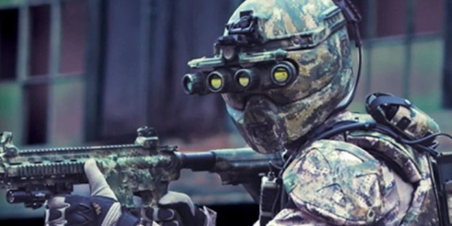 SOCOM's Iron Man suit is officially dead | Task and Purpose
