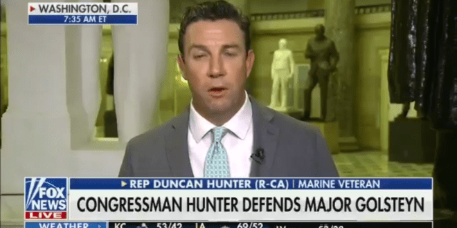GOP congressman complains that American troops get punished when they commit war crimes | Alter Net