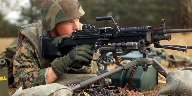 U.S. Special Operations Command Won't Give Up on These Two Machine Guns | National Interest
