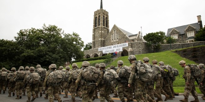 As sexual assault cases rise, service academy superintendents struggle for solutions   Military Times