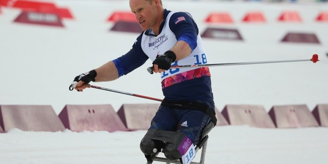 Vote for January's Allianz Athlete of the Month | International Paralympic Committee