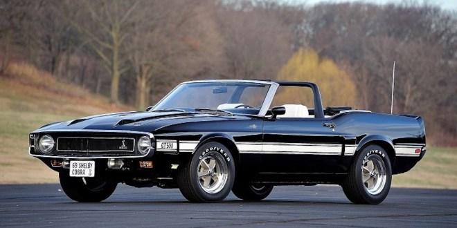 Shelby Mustang enthusiasts discover and reunite three GT500 convertible prototypes   Motor Authority