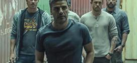 Special Forces Go Rogue in Netflix Heist Thriller 'Triple Frontier' | Military.com