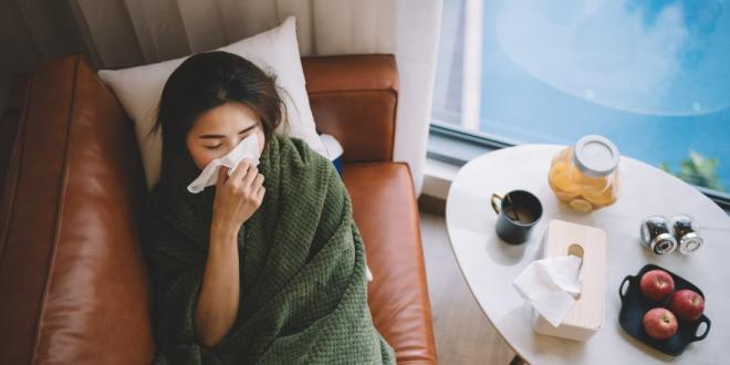 Flu breakthrough: Universal vaccine may be in sight | Medical News Today