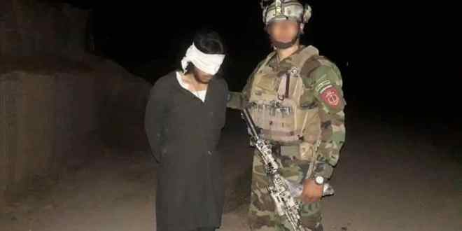 Afghan Special Forces arrest 6 suspected militants in Kabul | The Khaama Press News Agency [AF]