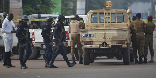 Three killed in attack on church in Touflé, northern Burkina Faso | The Defense Post