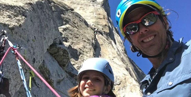 10-year-old Girl Becomes Youngest Person to Climb Yosemite's El Capitan | Travel and Leisure