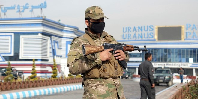 Bad spending oversight hampers Afghan troops, says US watchdog | Military Times
