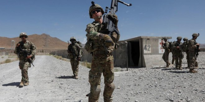 U.S., Taliban aim to firm up date for foreign force exit from Afghanistan | Reuters
