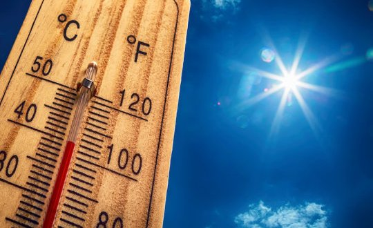 Climate is warming faster than it has in the last 2,000 years| Science Daily