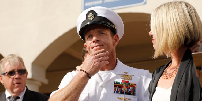 Navy SEAL acquitted of killing says he made 'tactical, ethical, moral' mistakes | PBS