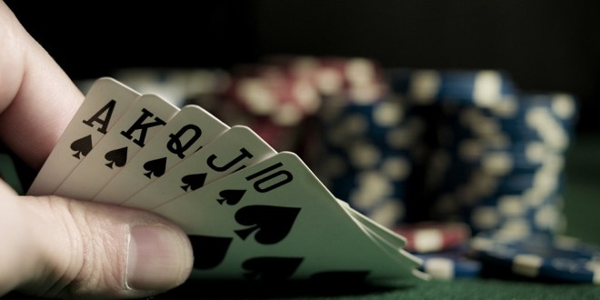 Artificial Intelligence Beats Professionals in Six-Player Poker | Science Daily