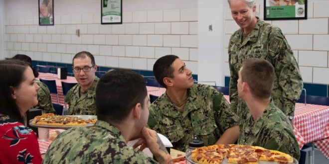 SOCOM 'does not envision' mandatory keto diet for SEALs or otherse | Stars and Stripes