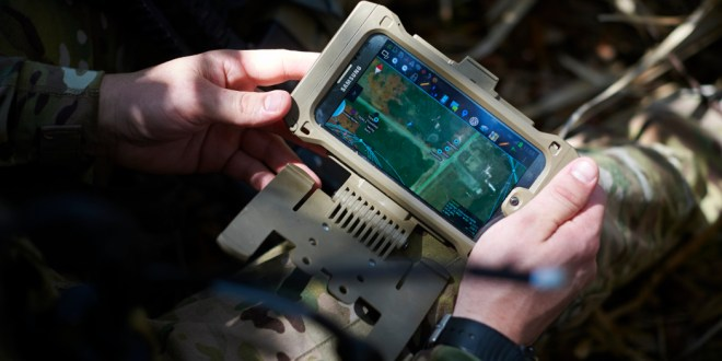 Mapping Apps Are Endangering Special Operators | Puzzle Palace