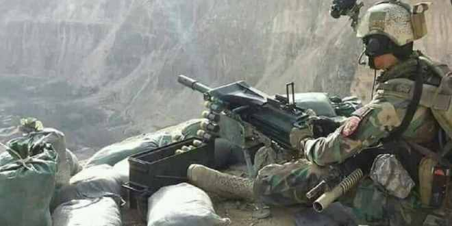 Badghis clash inflict casualties on both Taliban and Afghan Special Forces| Khaama