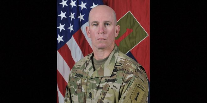 Army Ranger, 1st ID soldier tapped as senior enlisted for JSOC | Army times