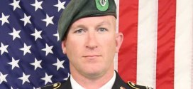 Army identifies Spec Ops Sergeant Major Who Died in Afghanistan | Army Times
