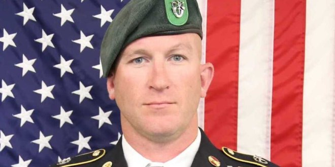 Army identifies Spec Ops Sergeant Major Who Died in Afghanistan| Army Times