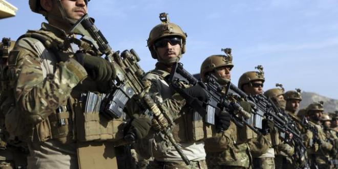 Afghanistan: Special Forces Raid Medical Clinic| Human Rights Watch