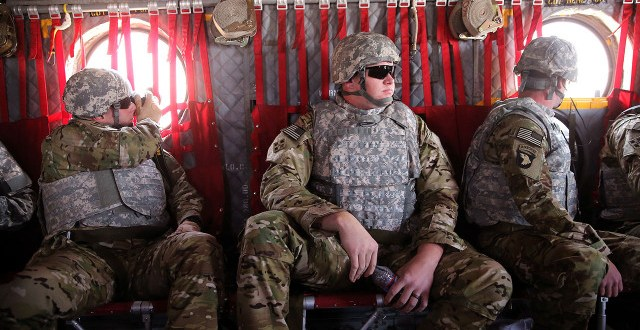 Majorities of U.S. veterans, public say the wars in Iraq and Afghanistan were not worth fighting | Pew Research Center