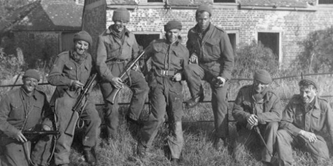 Gosberton's World War II Auxiliary Unit specially trained to resist Nazi German invasion during Second World War | Spalding Today