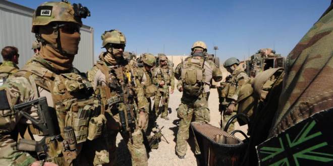 Hybrid warfare and a new role for Australia's Special Forces? | Defense Connect
