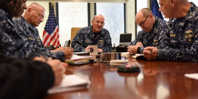 CNO nominee vows probe into Navy SEAL scandals| Military Times