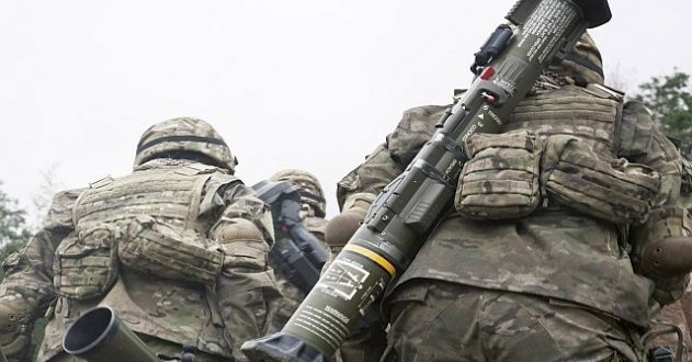 Saab Secures $455M Contract From US Forces For Its Carl-Gustaf, AT4 Systems| Defense World