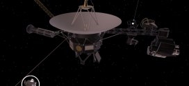 NASA fights to keep the Voyager probes running after four decades | Engadget
