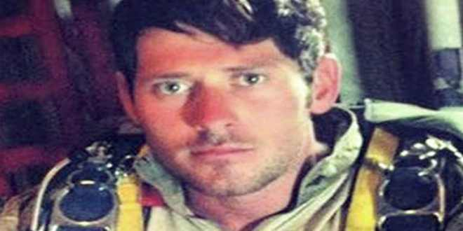 SAS soldier who died in Syria killed by friendly fire, inquiry finds | Army Times