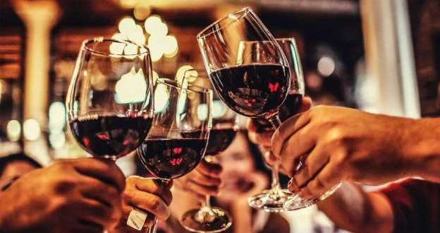 The Truth About Red Wine's Ability to Lower Stress and Treat Depression | MSN Wellness