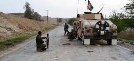 Special Forces destroy Taliban's IED making factory in Baghlan | Khaama Press News Agency