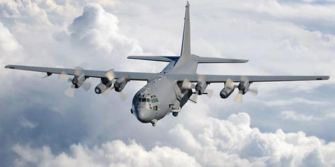 America's New AC-130J Ghostrider Gunship Is a Beast | The National Interest