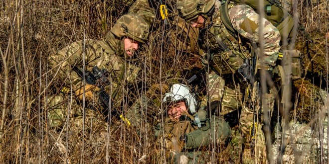 How NATO's special operations can take advantage of the tech boom| C4ISRNET