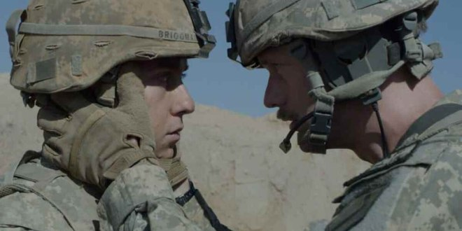 Trailer for 'The Kill Team' spotlights Afghanistan war murders of 2010 | Military Times