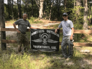 Hope for the warriors and Mortalis outdoor adventures provide two-day hunting retreat for U.S. Army Veterans | Hope for the Heroes