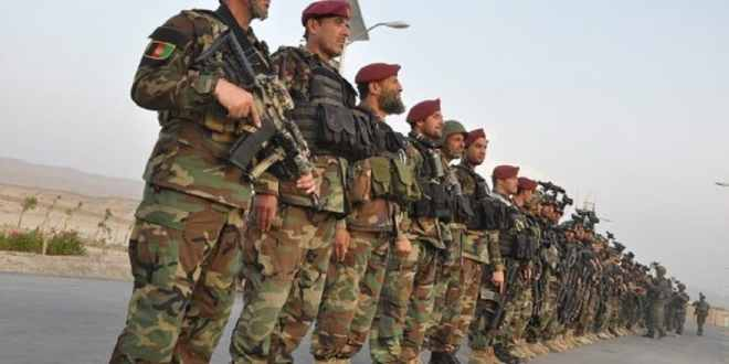 12 Taliban militants killed, wounded in Special Forces night raids in Kapisa | Khaama Press News Agency