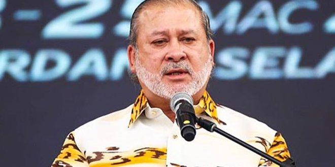 Johor sultan says intervened in arms procurement to stop absurd pricing | Free Malaysia Today