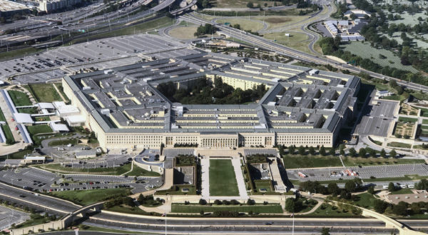 Background investigations move to their new home at the Pentagon| Federal Times