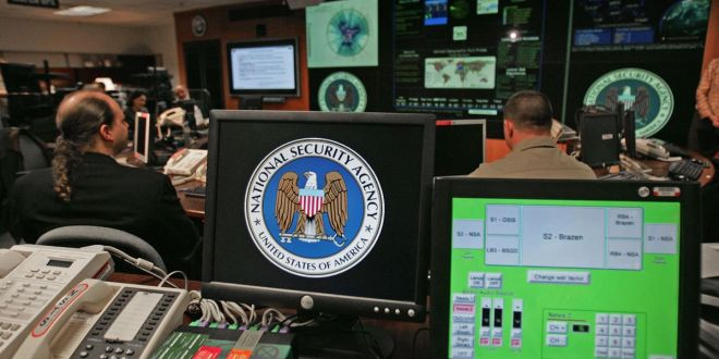 NSA Launches Cybersecurity Arm To Defend The U.S. From Foreign Adversaries| Forbes