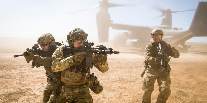 State Department offers $5 million for ISIS combatant linked to 2017 ambush of Green Berets in Niger| Business Insider