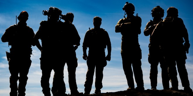 Top Navy SEAL admiral fires entire leadership team of SEAL Team 7 | Task and Purpose