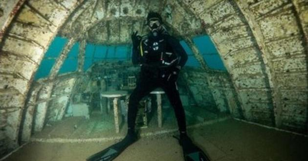 World's Largest Underwater Theme Park Opens in the Kingdom of Bahrain| Travel Pulse