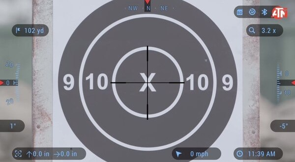 The Department of Justice reportedly wants Apple and Google to fork over info on users of this rifle scope app| Military Times