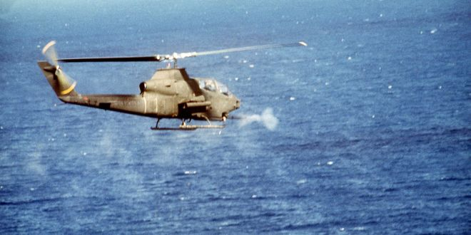 36 years ago the US Special Operations conducted its largest mission ever | War is Boring