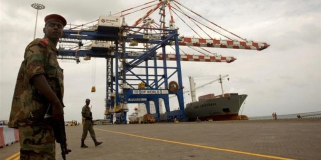 The Race for Bases, Ports, and Resources in the Horn of Africa Heats Up | Jamestown