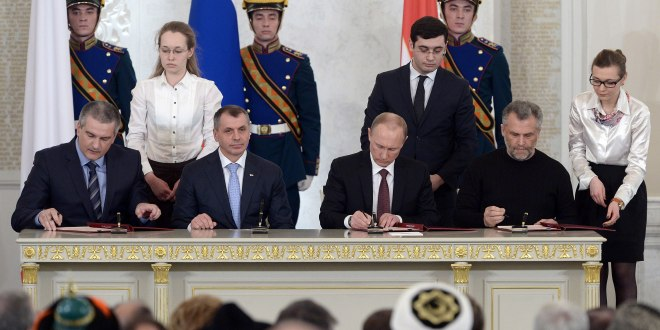 Kosovo to Khmeimim: The 20-year strategy Russia played to outflank America| J Post