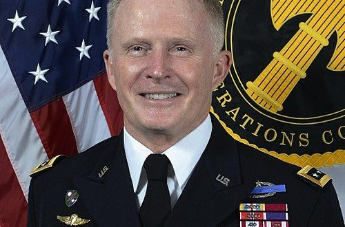 "Transcript: Gen. Raymond Thomas on ""Face the Nation,"" October 20, 2019 