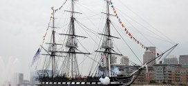 Here's when you can visit USS Constitution this fall | Navy Times